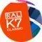 Каталог цветов RAL K7 Classic