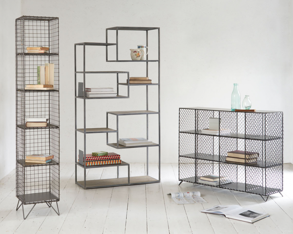 wire-storage-shelves
